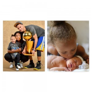 curry fam
