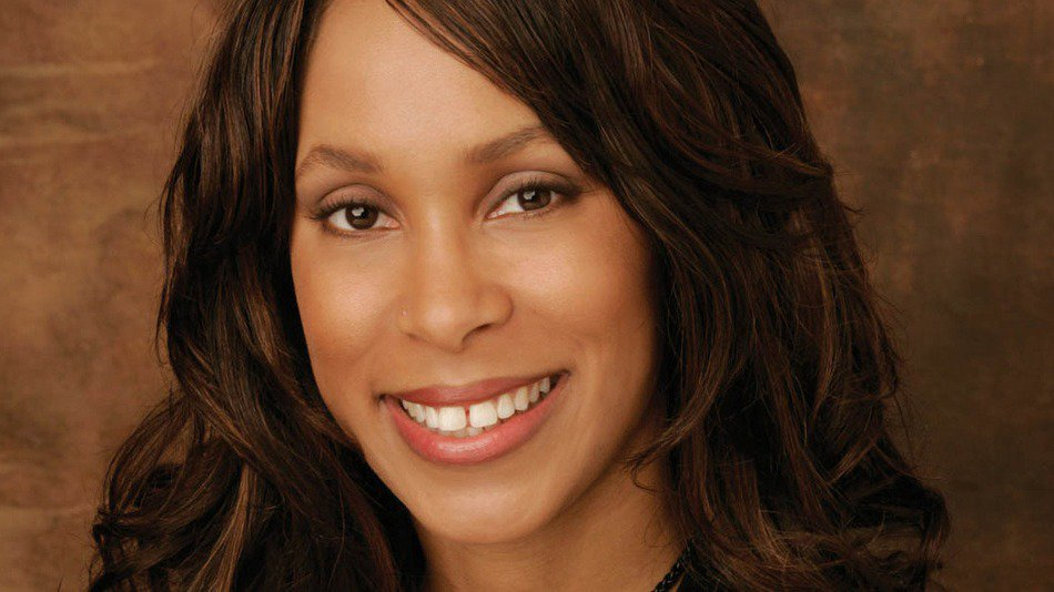 abc entertainment president channing dungey makes history